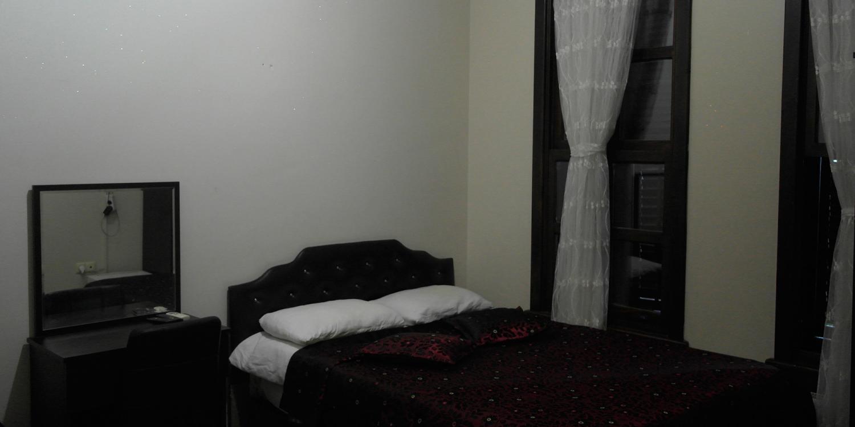 4 Kişilik Odalarımız